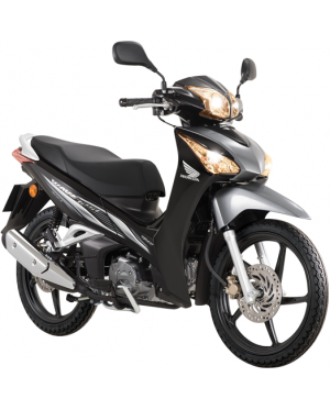HONDA WAVE 125 (1 DISC)