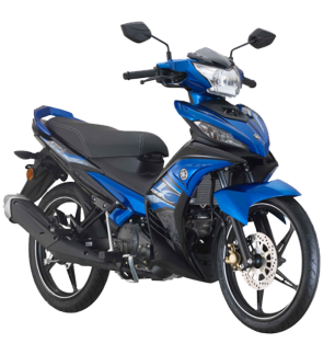 YAMAHA LC135 NEW